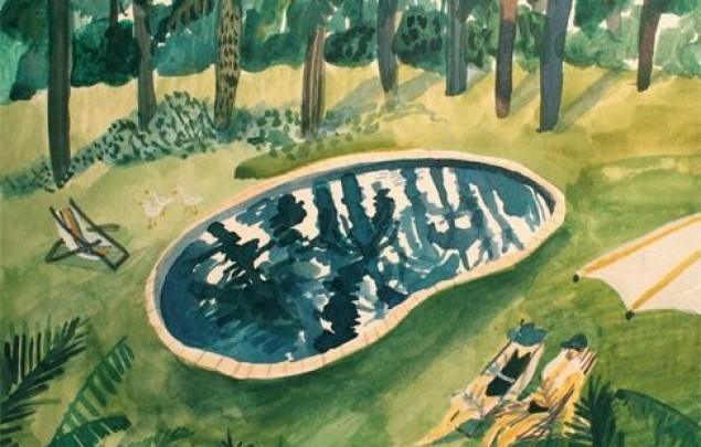 Φίλτρα πισίνας