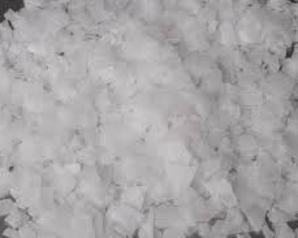 Καυστική σόδα Flakes